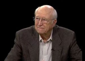 A conversation with William Gates Sr. and Bill Gates Jr.