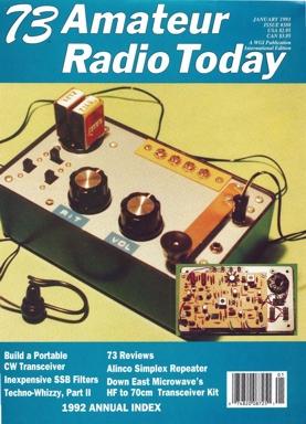 73 Magazine archives