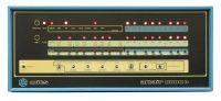 Altair 8800b Computer Front Panel - 1,238 × 570 pixels