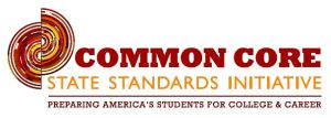 Common Core State Standards Initiative website