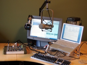 The Podcave