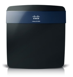 Cisco Linksys EA3500 router