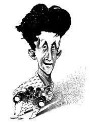 George Orwell, 'Politics and the English Language,' 1946