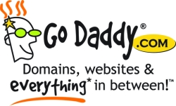 godaddy.com website