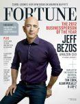 Bezos in Fortune