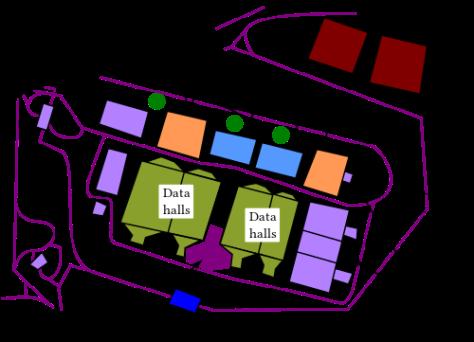 Utah Data Center of the NSA