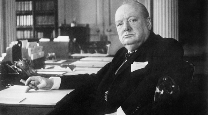 What Made Churchill's Speeches so Effective?