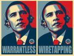 """Parody: Gizmodo Original """"Hope"""" Artist: Shepard Fairey"""