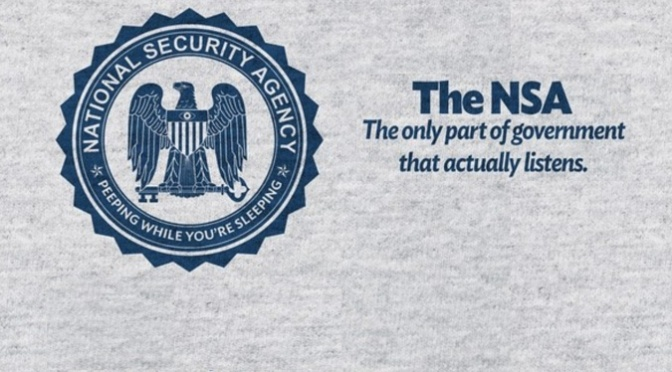 Thanks for nothing, NSA.