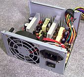 PC-Power-Supply-170w