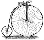 648px-PSM_V38_D791_An_ordinary_bicycle_with_lines_of_force