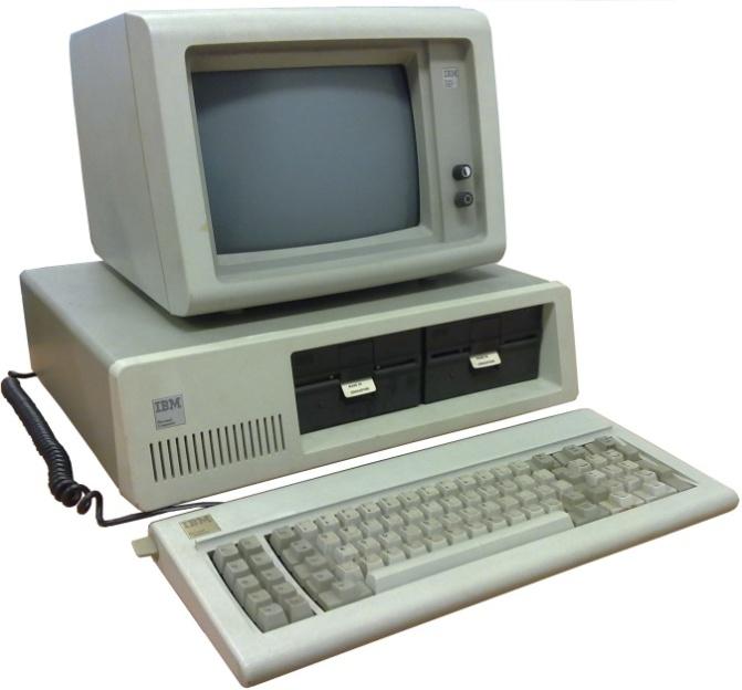 IBM PC design chief dies