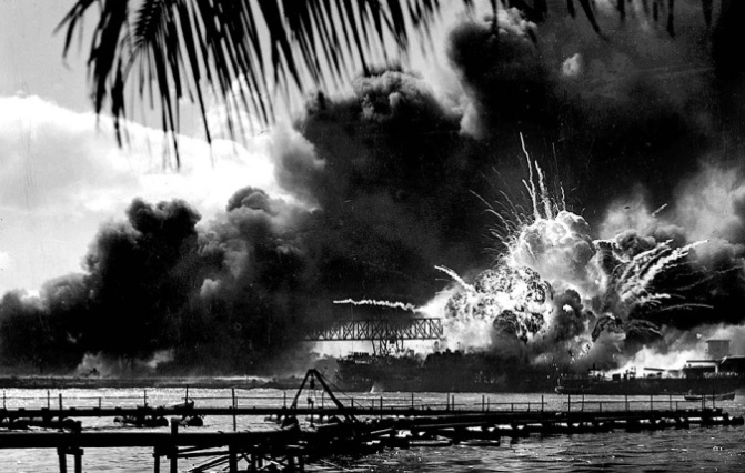 Were we warned of Pearl Harbor attack?