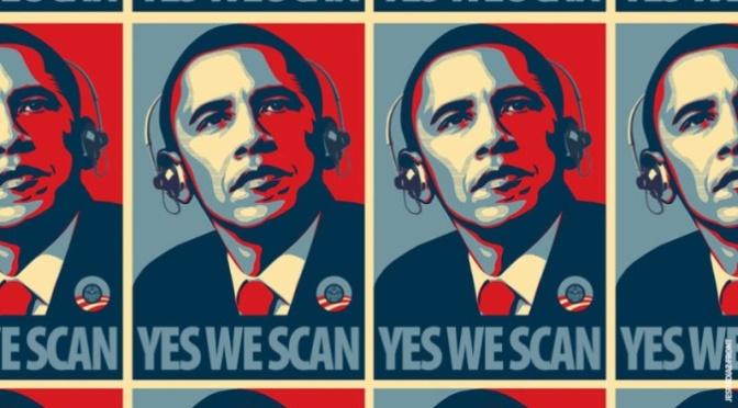 NSA surveillance lawful, judge says