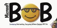 MS Bob logo