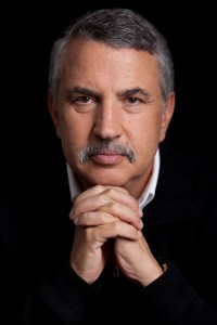 Tom Friedman portrait image