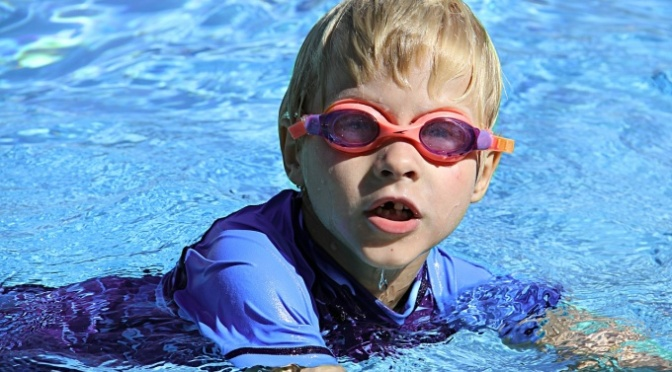 Swim stuff online