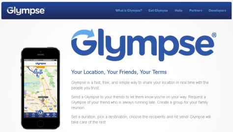 Glymse dot com