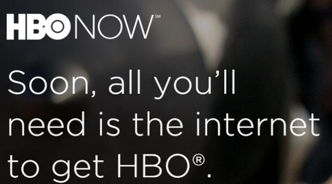 HBO declares war on cable TV companies