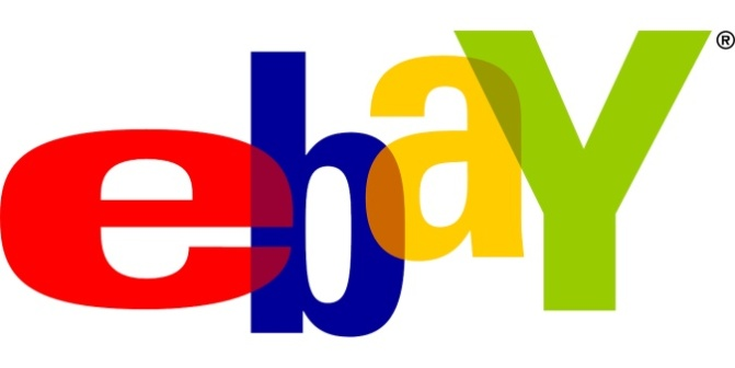 A few words about eBay