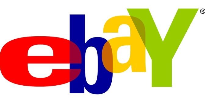 A few words about eBay