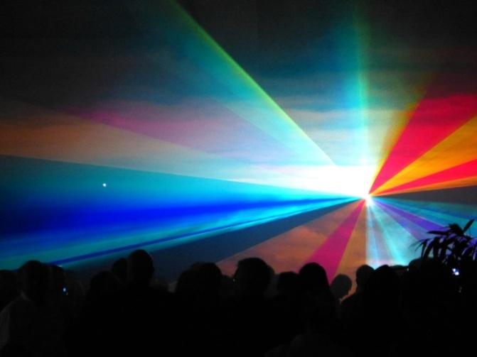 Laser pioneer dies