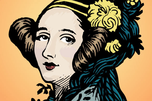 Happy Ada Lovelace day