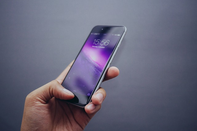 Restore phone orientation sensing