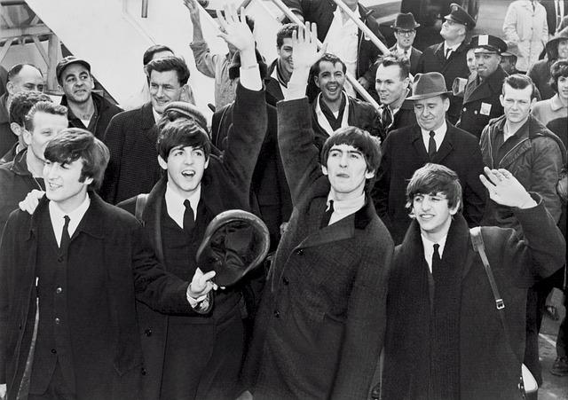 A new appreciation for Ringo Starr