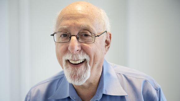 Walt Mossberg, WSJ Tech Critic