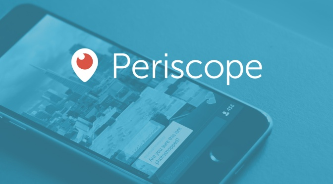 Live Music Streaming Via Periscope